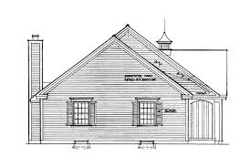 country cabin plans ranch house plans glenwood 42 015 associated designs