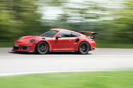 Porsche Cayenne 0 60 - 2016 porsche 911 gt3 rs review