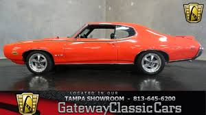 Cadillac Gto 1969 Pontiac Gto Judge Tribute Youtube