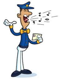cheap singing telegrams history of singing telegrams sweet melody grams