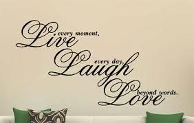 live laugh love wall decor photo pic live love laugh wall art
