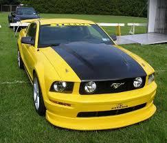 2005 Mustang Gt Black 2005 Mustang Gt