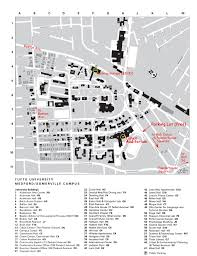 Boston College Campus Map by Location Accommodations Dining Local Travel Etc