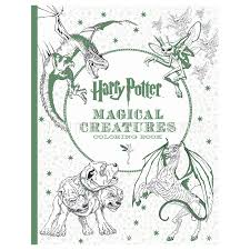 aliexpress buy 96 pages harry potter coloring book