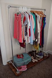 Galvanized Pipe Clothes Rack 34 Best Liberation Tiny Homes Portfolio Images On Pinterest Tiny