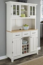 kitchen hutch furniture amazon com home styles 5100 0021 12 buffet of buffets 5001
