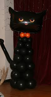 Black Cat Halloween Crafts Best 25 Gato Halloween Ideas On Pinterest Gato De Halloween