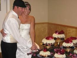 my wedding library nothing bundt cakes wedding cakes reno