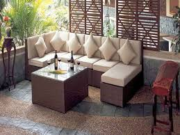 Small Space Patio Furniture Sets Interior Unique Modern Outdoor Furniture For Small Spaces 106