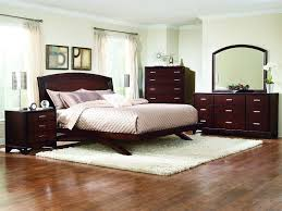 cheap bedroom furniture furniture piece king size brown polished