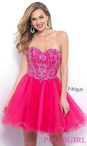 hot pink dress prom dresses evening gowns promgirl bl in 362