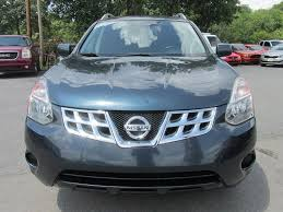 nissan rogue gas mileage 2013 nissan rogue sv 4dr crossover in smyrna tn southern auto