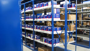 Industrial Shelving Units by Borroughs Industrial Shelving Units Advanced Companies