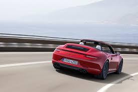 panorama porsche 2014 porsche unveils new 911 carrera gts models and pricing porsche