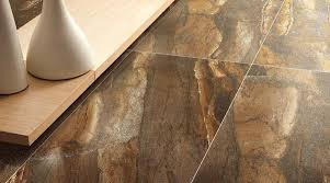 and wood effect porcelain wall and floor tiles from room h2o