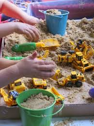 Sand Table Ideas Table Top Sandbox Play In Preschool Teach Preschool
