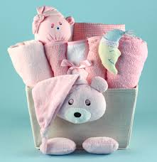 unique baby gift basket made in the usa