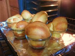 thanksgiving popovers perfect popovers