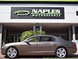 bentley continental flying spur 2015 2015 bentley continental flying spur w12 mulliner