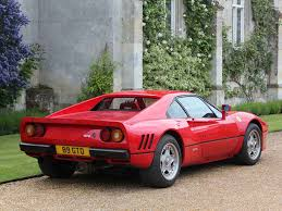 80s ferrari driving the ferrari 288 gto ph blog pistonheads