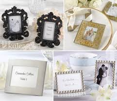 picture frame wedding favors frame wedding favors take your best kate aspen
