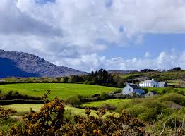 farmhouses and mount gabriel roaringwater journal