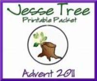 free printable tree ornaments and devotions for adven