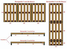 comment fabriquer un canapé en bois de palette comment assembler des palettes