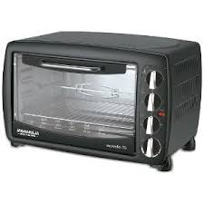 Oven Toaster Griller Reviews Maharaja Whiteline 35 L Oven Toaster Griller Marvello 35 Otg