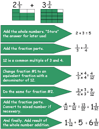 help with adding subtracting fractions