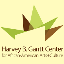 home the harvey b gantt center for african american arts culture