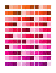 Pantone Color Scheme Pantone Colors Pinterest Pantone Color Inspiration And