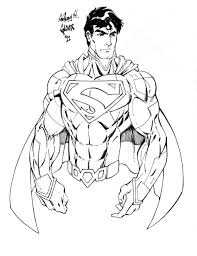 superman coloring kids free coloring pages kids