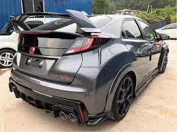 honda civic 2 0 manual honda civic 2015 type r 2 0 in kuala lumpur manual hatchback grey