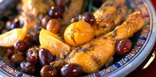comment cuisiner des pilons de poulet pilons de poulet miel citron façon tajine facile recette sur