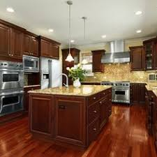 kitchen ideas with cherry cabinets what color to paint kitchen with cherry cabinets home sweet