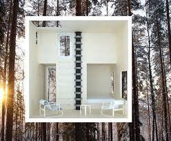 tree hotel sweden mirrored tree hotel in sweden