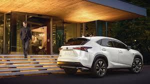 lexus nx hybrid al volante 2018 lexus nx comodidad y diseño lexus com