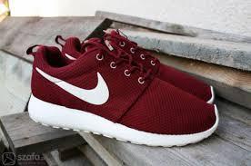rosch runs shoes burgundy nike roshe runs burgandy shoes nike roshe run