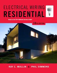 electrical wiring residential 18th edition answers key ewiring