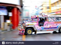 jeep philippine jeepney philippine jeep street scene puerto galera oriental