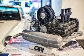 engine porsche 911 porsche 911 engine 1 4 scale model kits 6 cylinder boxermotor