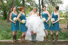 country wedding dresses with cowgirl boots wedding dress ideas