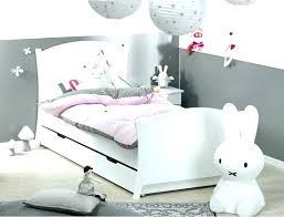 chambre b b blanche pas cher chambre bacbac princesse pour fille babyberceaux chambre bebe
