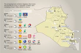 basra map business travel in iraq industrial equipment sales