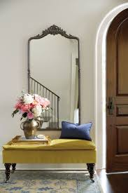Entrance Decor Ideas For Home by Best 25 Entryway Mirror Ideas On Pinterest Small Entryways