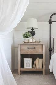 Bedside Table Ideas Master Bedroom Furniture Farmhouse Master Bedroom Master