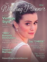 the wedding planner 2014 by engle printing u0026 publishing co inc