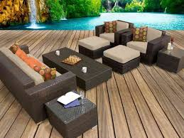 Pool Patio Furniture by Patio 42 Best Lighting On Wood Patio Furniture Furniture