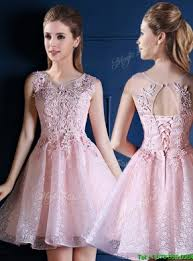 light pink dama dresses 2018 designer prom dresses short designer prom dresses
